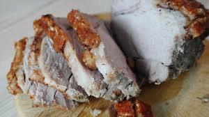 hog roast berkshire