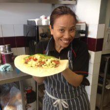 baguette shop maidenhead staff member